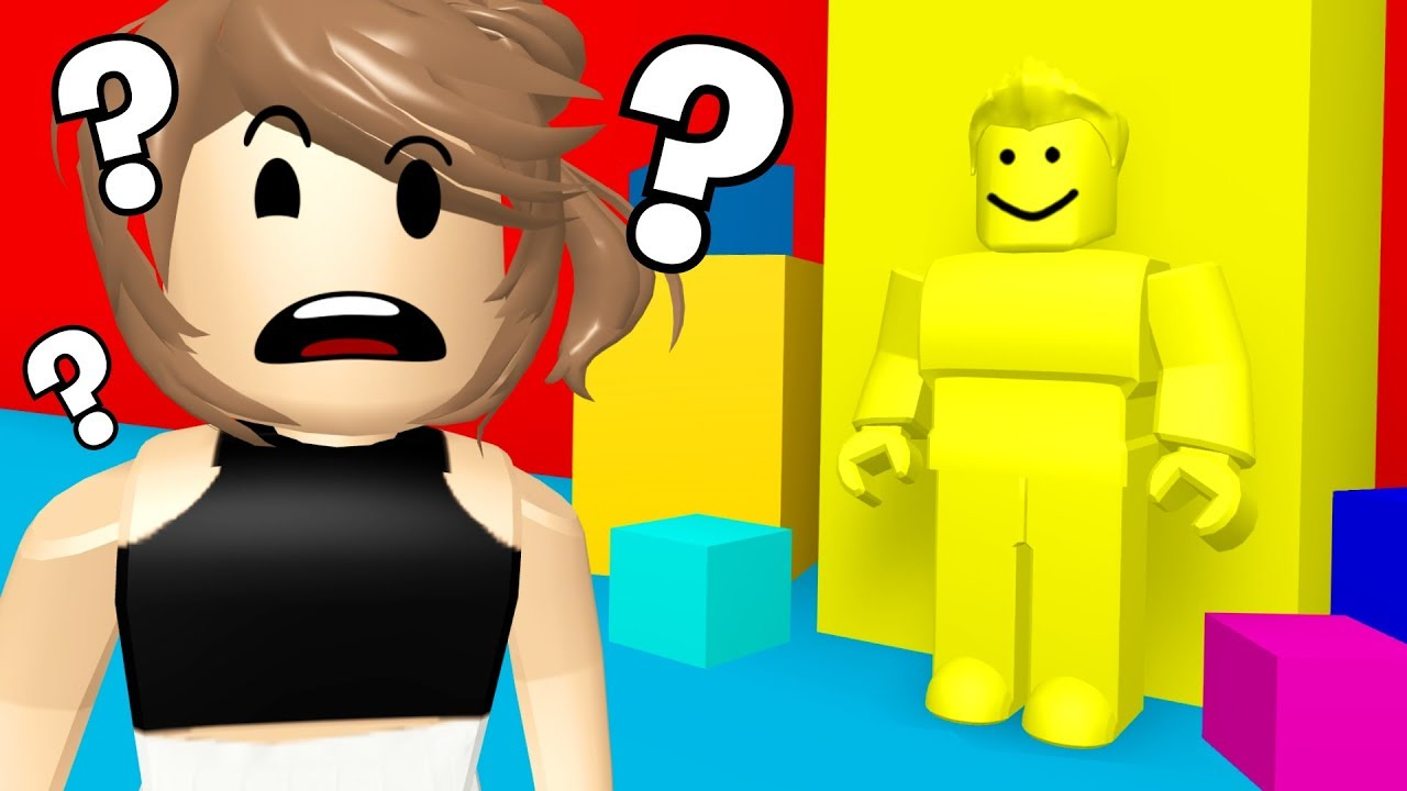 Roblox Hide And Seek Prank Youtube