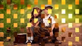 Барбарики   Новогодние детские песни😍 Музыкальный клип