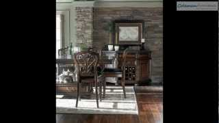 Barrington House Gathering Dining Room Collection From American Drew
