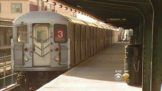 Another NYC Subway Slashing