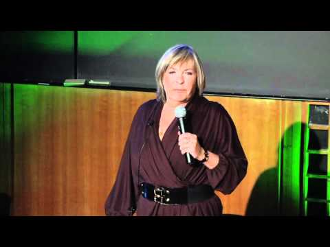 TEDxGeorgiaStrait – Linda Turner – The Human Energy Field