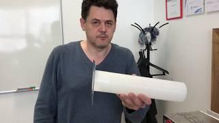 [HD] Розпакування рекуператора Mitsubishi Electric