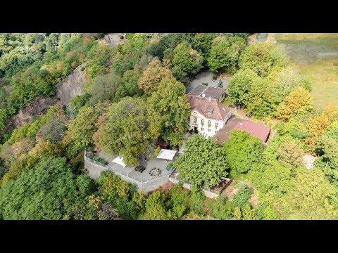 Geschichtsträchtiges Anwesen - in einzigartiger Lage von Radebeul
