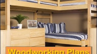 Woodworking Plans And Amazing Woodworking Projects