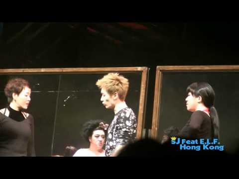 20111217 Musical FAME Eunhyuk Dance.mpg