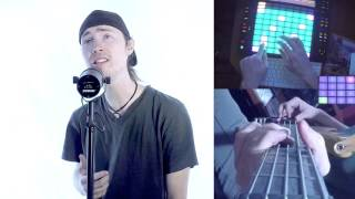 Keane - Everybody's Changing (cover)