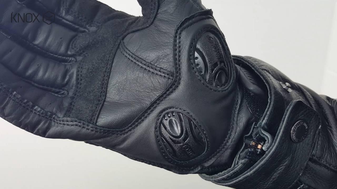 The Knox Hanbury Glove