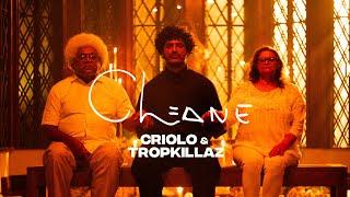 CRIOLO & Tropkillaz - CLEANE