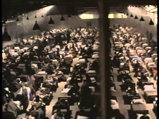 Extreme Measures Trailer 1996