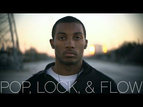 Pop, Lock, & Flow (Feat HOLOTYPE & Jarell Rochelle)