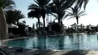 Хотел Athena beach, Пафос, Кипър