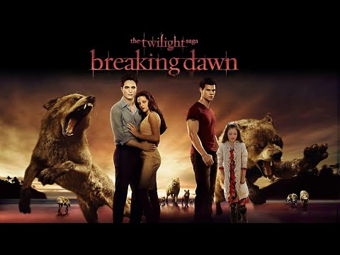 Twilight Breaking Down Part 3 Official Trailer