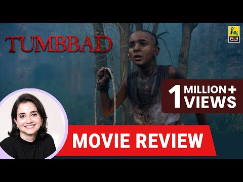 Anupama Chopra's Movie Review of Tumbbad | Rahi Anil Barve | Adesh Prasad | Sohum Shah