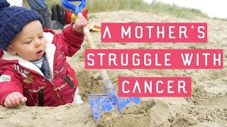 A Pregnant Mother's Struggle with Cancer - Go Chatter