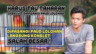 Download lagu Wajib paham TAHAP demi TAHAP, jangan asal pasangi paud lolohan   Novi Banjarnegara