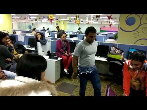Dance On Floor   Bhan Ka Rola   Dance by...