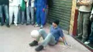 pro algerien foot ..(oran°