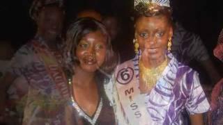 """Mokobé et Oumou Sangaré """"Voix du Mali"""""""