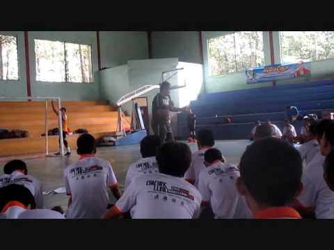 COACHING CLINIC FUTSAL Kota Bekasi