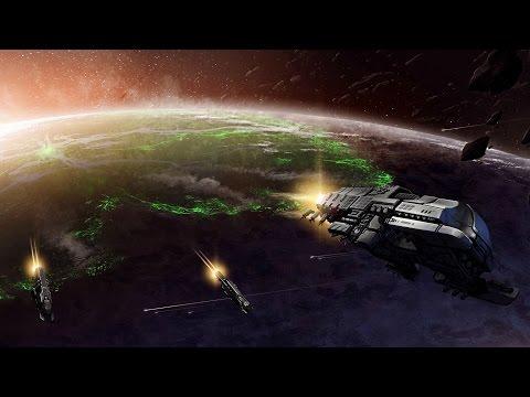 Endless Space 2 — релизный трейлер