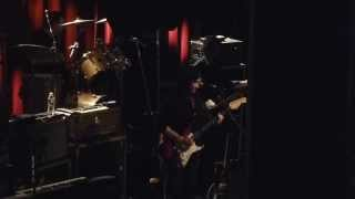 "The Breeders, ""Fortunately Gone"" w/ Tanya Donelly @The Paradise, Boston, 12/18/2013"