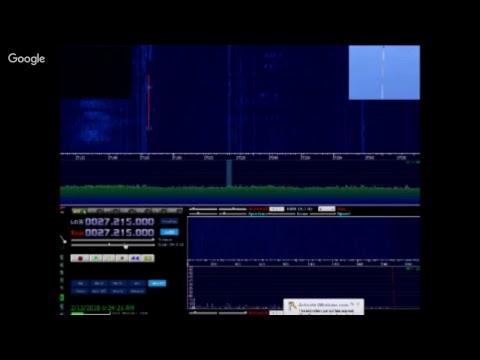 Audioman288& stuck in OHIO CB RADIO live akron & canton & more