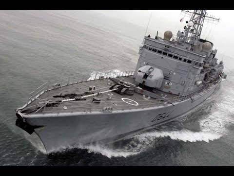 DRDO and Indian Navy : Where does India currently stand in the world? Part - 4