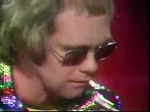 Elton -Tiny Dancer