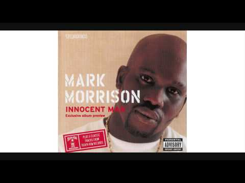 "Mark Morrison ""Innocent Man"" - Death Row Records (Unreleased Album)"