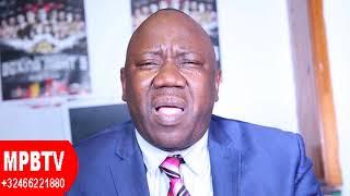 MPBTV Actualité Compliquée 14-02-Coup de pied de Nickki à Kabila -Bateki Bandundu n'a Ba Ngombe???
