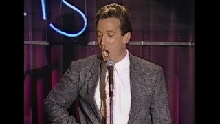 Download Opening Night at Rodney's Place - 1989 standup comedy & sketches Mp3 and Videos