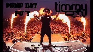 TIMMY TRUMPET & MARIANA BO & HEADHUNTERZ - PUMP DAT PU**Y [MUSIC VIDEO] [FPARTY ROCKZZ MASHUP] HD HQ