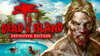 DEAD ISLAND #01- Apocalipse ZUMBI na ILHA TROPICAL (CO-OP PT-BR)