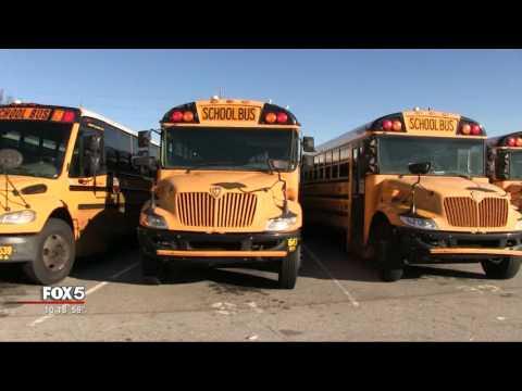 I-Team: Parents Say APS Bus Problems Have Gotten Worse