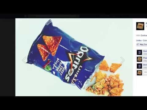 How we met our Doritos. thumbnail