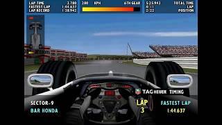 F1 World Grand Prix 2000 (GP