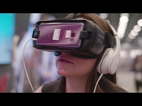 How Virtual Visits and VR Are Changing Healthcare