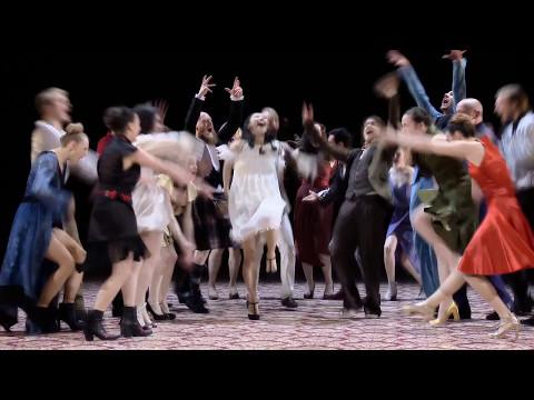 HOCHZEIT (UA) tanzmainz Trailer