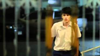 Kao Jirayu- Just A Second Mini Series (part 1) with English Subs.