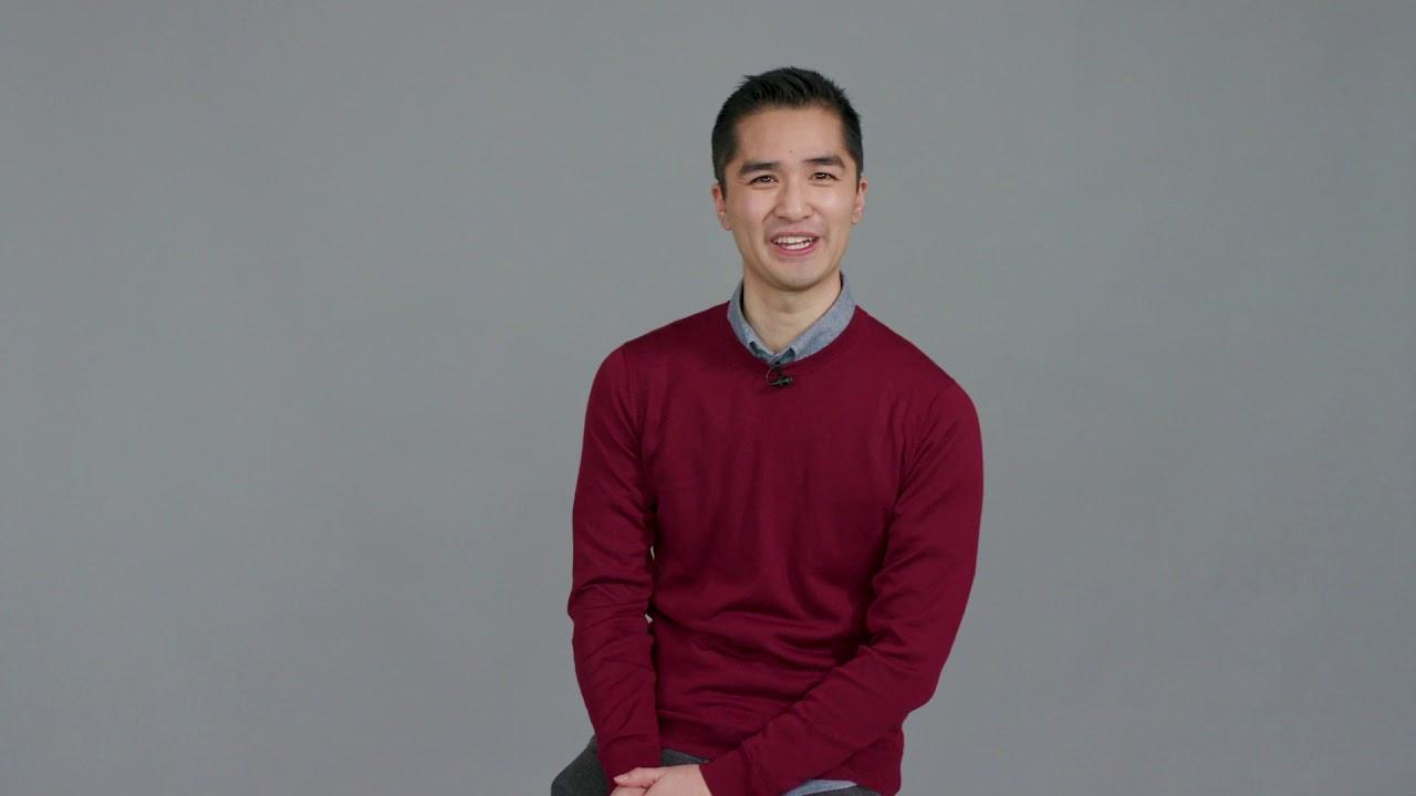 Video thumbnail for Kevin Ly - Rising Star Award