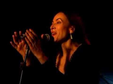 Liliana Barrios - El Entrerriano