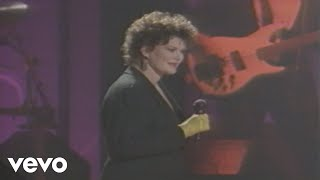 K.T. Oslin - Didn't Expect It to Go Down This Way