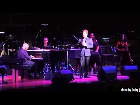 Burt Bacharach-ANY DAY NOW-Live @ Davies Symphony Hall, San Francisco, CA, December 10, 2014