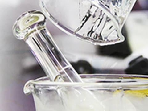Non-Sterile Pharmacy Compounding