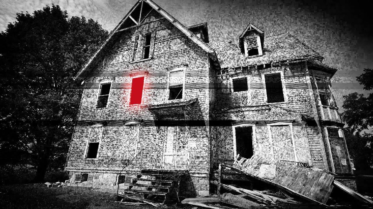 Les histoires interdites la maison abandonnée