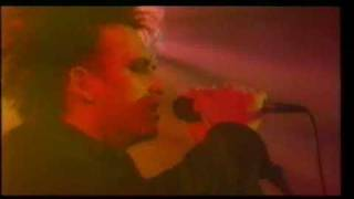 The Cure - End (Live 1992)