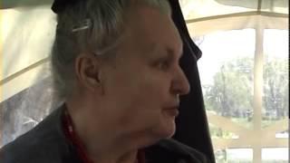 Поздравление бабушки.Жених из Донецкой обл. а невеста из Киевской