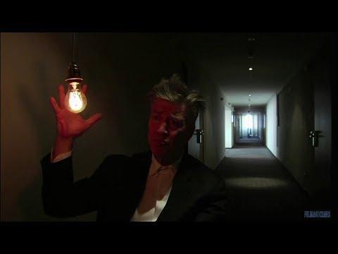 David Lynch interview about Creativity, Digital Cinema & more (2008)