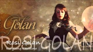 Rosi Golan ft Gary Lightbody - Everything Is Brilliant  HQ Lyrics