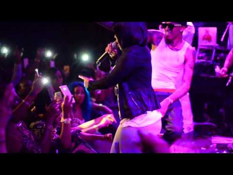 August Alsina Album Release Concert at SOB's NYC (LIVE) from YouTube · Duration:  5 minutes 11 seconds